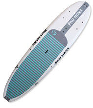 Pau Hana Big EZ Ricochet Stand-Up Paddleboard, 11'